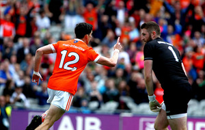 Paddy McKeever hails Armagh's warriors after victory over Kildare
