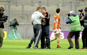 Improving Armagh won't fear bitter rivals Tyrone says Steven McDonnell
