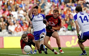 Monaghan maximise their bench to settle a score against Down