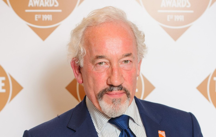 Simon Callow returns as hellraising OAP Henry Palmer in series two of The Rebel