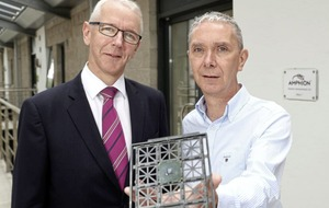 Belfast technology firm investing in international exports