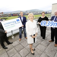 Belfast Met taking the lead in multi-million European energy project