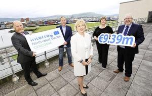 Belfast Met taking the lead in multi-million European energy project