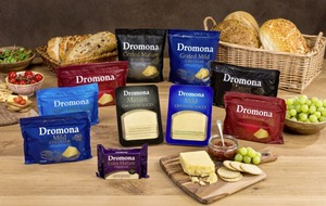 A 'cracker' result for local cheese
