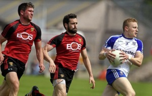 Monaghan can't afford to be so sloppy when they come up against All-Ireland champions Dublin