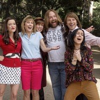 DVDs /Downloads: Wet Hot American Summer gets another outing