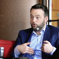 Colum Eastwood ponders future in wake of Westminster poll disaster