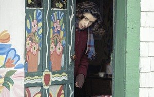 Sally Hawkins in Maudie 'reminiscent of Daniel Day-Lewis in My Left Foot'