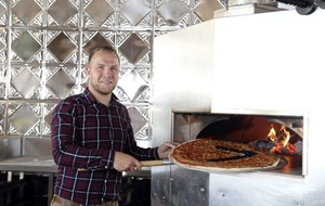 Pizza restaurant Little Wing opens 7th restaurant in Lisburn