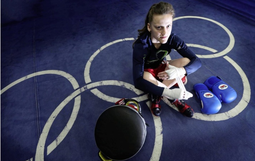 Belfast boxing duo Michaela Walsh and Kristina O'Hara hoping to stike Euro gold