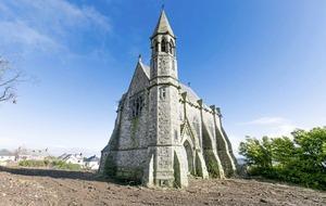 Plans for conversion of landmark North Belfast former chapel abandoned