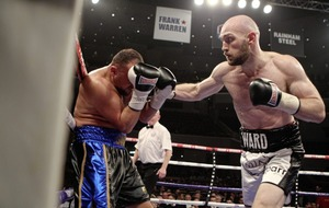 Carl Frampton rumoured departure from Barry McGuigan's Cyclone Promotions 'nonsense'