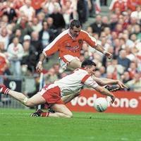 GAA needs rivals like Armagh and Tyrone