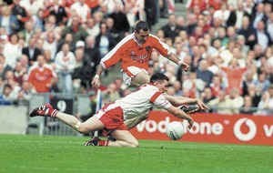 GAA needs rivals like Armagh and Tyrone