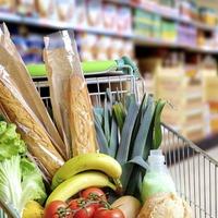 Shoppers spending more on groceries - but Asda slips back