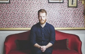 Arts Q&A: Ciaran Lavery on Tom Waits, Grease and WWF wrestling