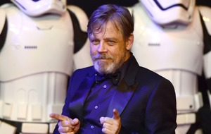 San Diego street named after Star Wars actor Mark Hamill