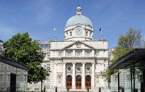 Unpaid Dáil bar bills 'to be written off'