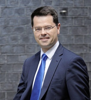 Paramilitary watchdog must protect national security information, says James Brokenshire