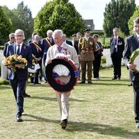 Francis Ledwidge: Irish poet killed at Battle of Passchendaele remembered