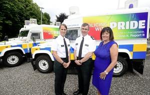 Taoiseach Leo Varadkar will attend Belfast gay pride breakfast