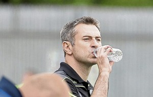 Brian McEniff: Social media abuse played a part in Rory Gallagher walking away from Donegal job