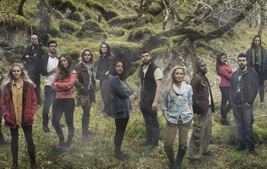 Eden was a gamble, says survival show's commissioning editor