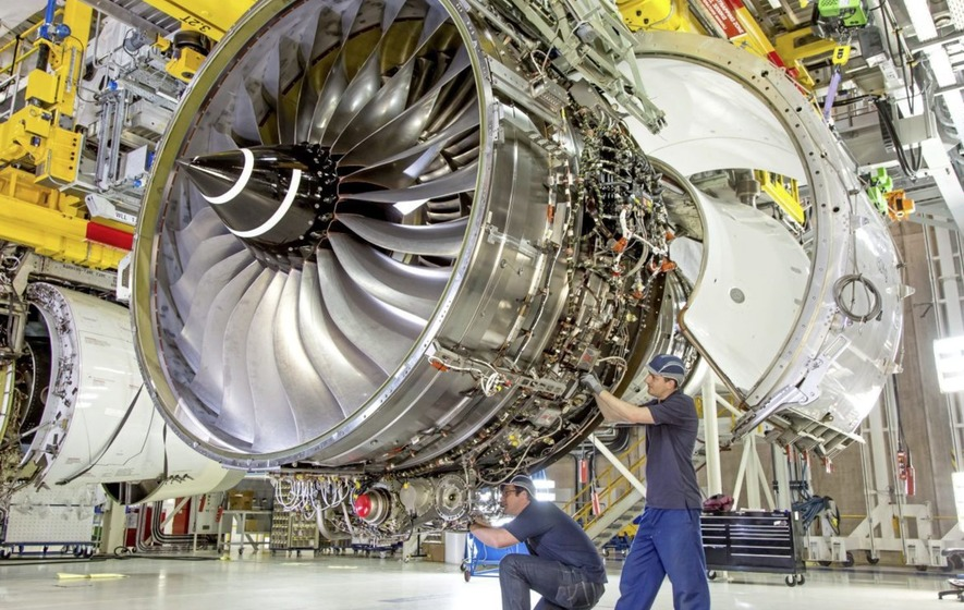 Rolls-Royce Turns To Profit In H1; Affirms FY Outlook