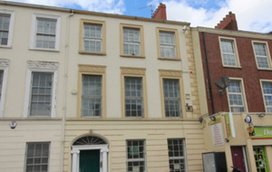 SDLP sells south Belfast headquarters