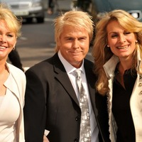 Former Eurovision champions Bucks Fizz to release first album in more than 30 years