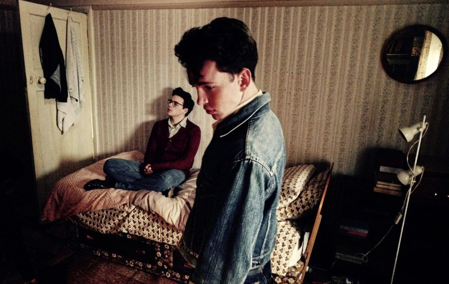 This Is England director sold his guitars to make Morrissey film
