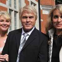 Bucks Fizz fans celebrate pop group's 'fantastic' return with new single