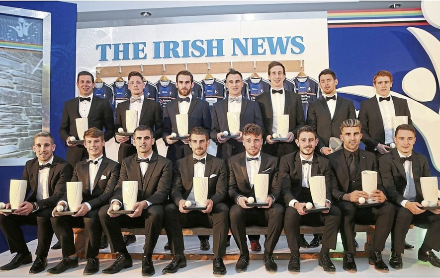 Who will be The Irish News Ulster Allstars of 2017?