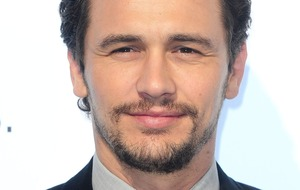 James Franco: I'm taking hip-hop lessons as therapy
