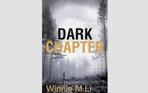 Feile appearance for writer Winni M Li as she talks about her debut novel