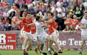 Kenny Archer: Dream draw for Armagh could become nightmare for Tyrone