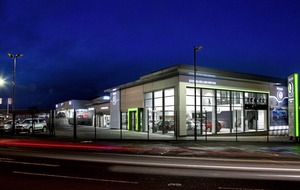 Mulholland Motors Group is number one at keeping it in the family