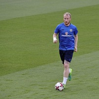 Knee injury set to sideline Liam Boyce for majority of season