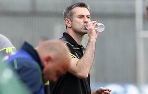 Rory Gallagher says social media criticism had no influence in Donegal resignation