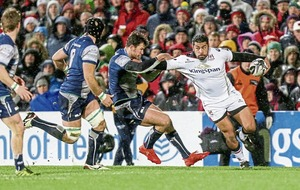 PRO12 becomes PRO14 with introduction of South African sides
