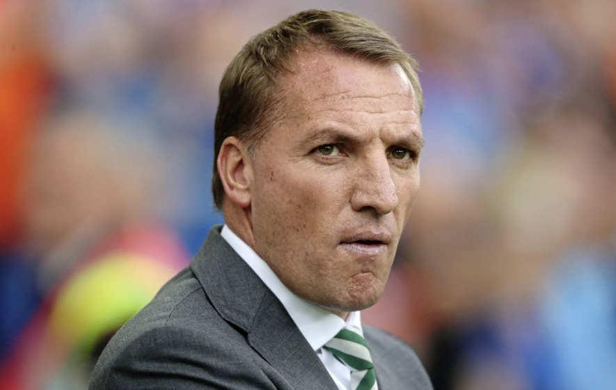 Brendan Rodgers concerned by verbal abuse of his players