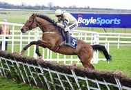 Shaneshill can show his class by taking Galway Plate