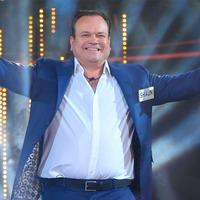 First stars enter Celebrity Big Brother house