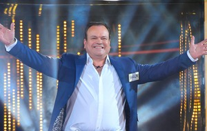 CBB viewers convinced Shaun Williamson is still 'Barry from EastEnders'