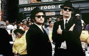Cult Movie: The Blues Brothers marries music and mayhem in a classic comedy