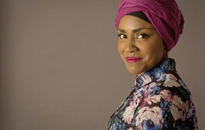 I'm just me says hugely likeable Great British Bake Off champ Nadiya Hussein