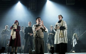 Review: Angela's Ashes transports us to 1930s Limerick in a very special night's entertainment