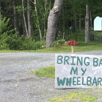 These signs in a Nova Scotia neighbourhood will probably restore your faith in humanity
