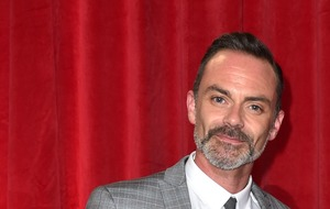 Corrie star Daniel Brocklebank opens up about receiving homophobic abuse