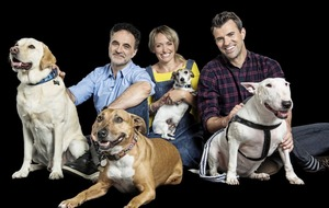 Watch this: Animal Rescue Live: The Supervet special, August 7-11, Channel 4, 8pm